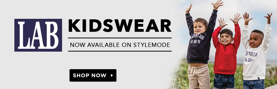 Style Mode: clothing for Kids